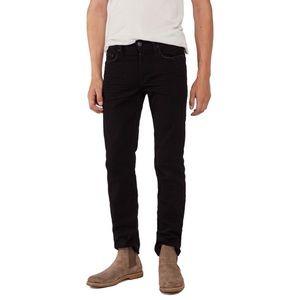 All Saints Reed Slim Straight Leg Jeans